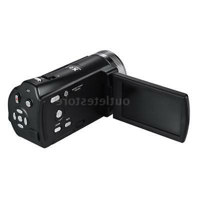 "Andoer Full HD Digital Recording Camcorder 3""LCD"