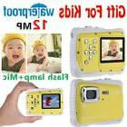 Compact Size 720P HD Digital Camera Camcorder 5MP CMOS Senso