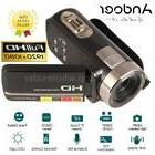 "FULL HD 1080P 24MP 3""LCD Touch Screen 16X ZOOM Digital Video"