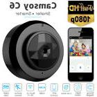 Micro WIFI Camera HD With Smartphone App Night Vision Home S