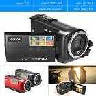 New Andoer Mini Digital Video LCD Screen HD 16MP 16X Zoom Ca