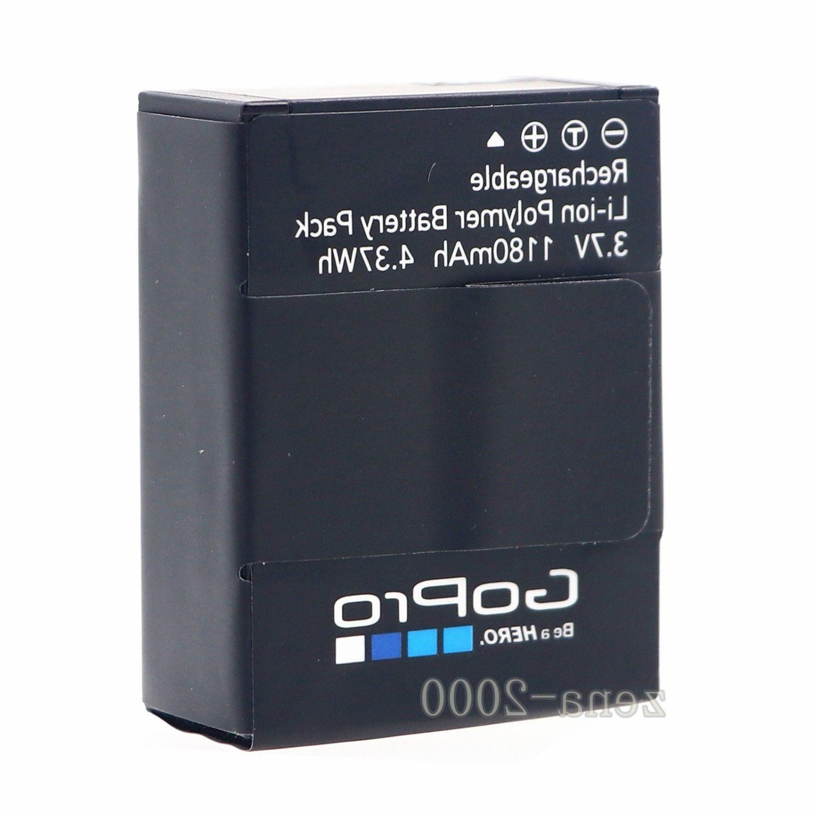 New Genuine original Gopro AHDBT-302 Battery For Gopro HD He