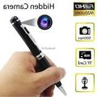 New HD Portable Hidden Camera Pen Video Recorder Mini DV Cam