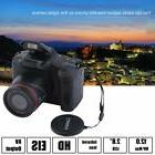 Portable HD Digital Medium/Long Focus SLR Camera Anti-Shake