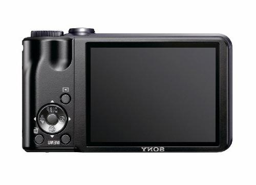 Sony Cyber-shot DSC-H55 14.1MP Digital Camera with Wide Angle Optical Zoom with Image
