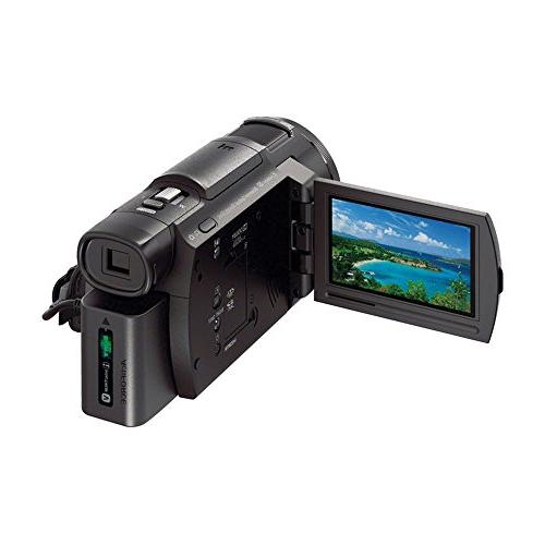 Sony FDRAX33 FDR-AX33 AX33 4K Video Recording Camcorder With Memory Card, Tripod, Case, Charger More