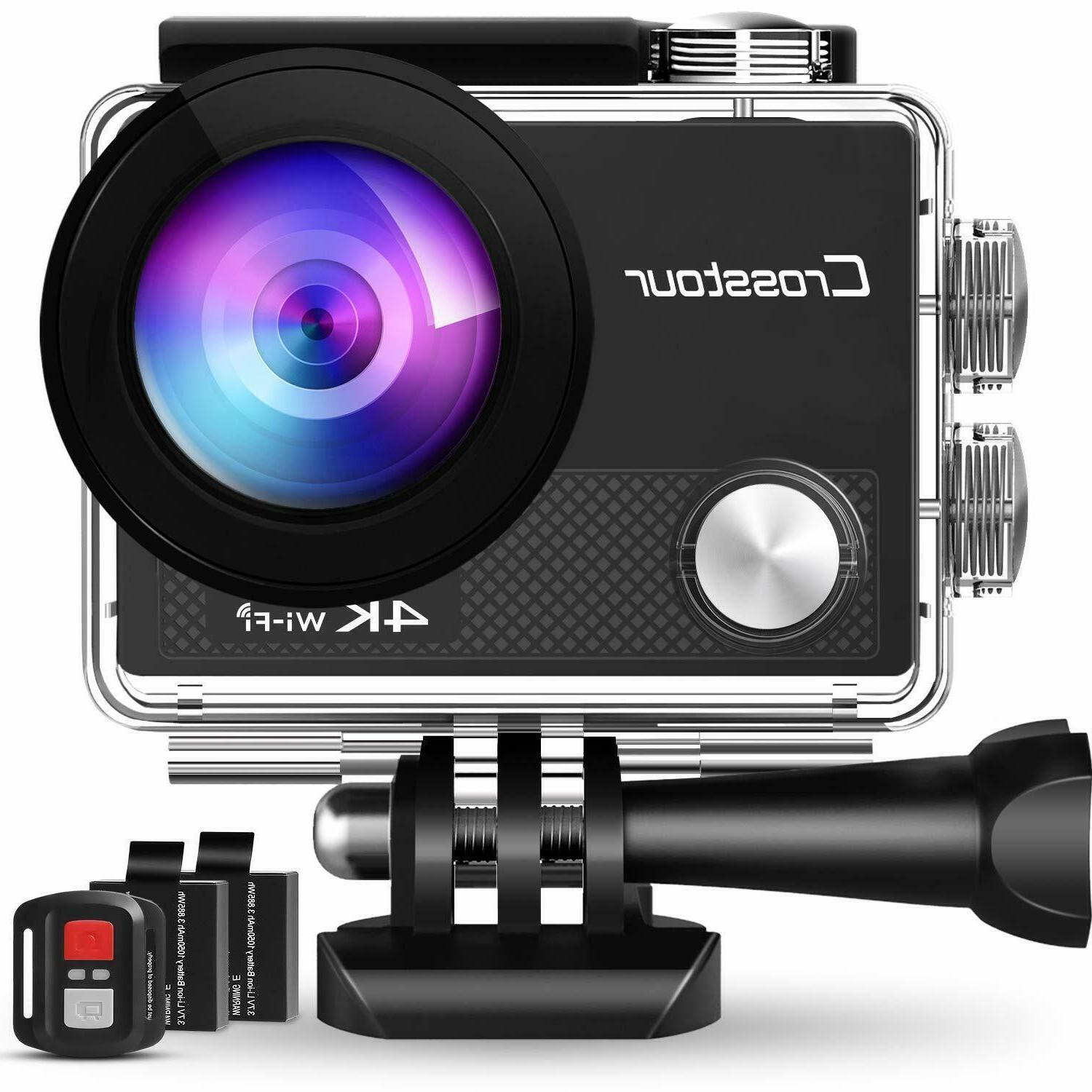 action camera full hd 1080p waterproof sports