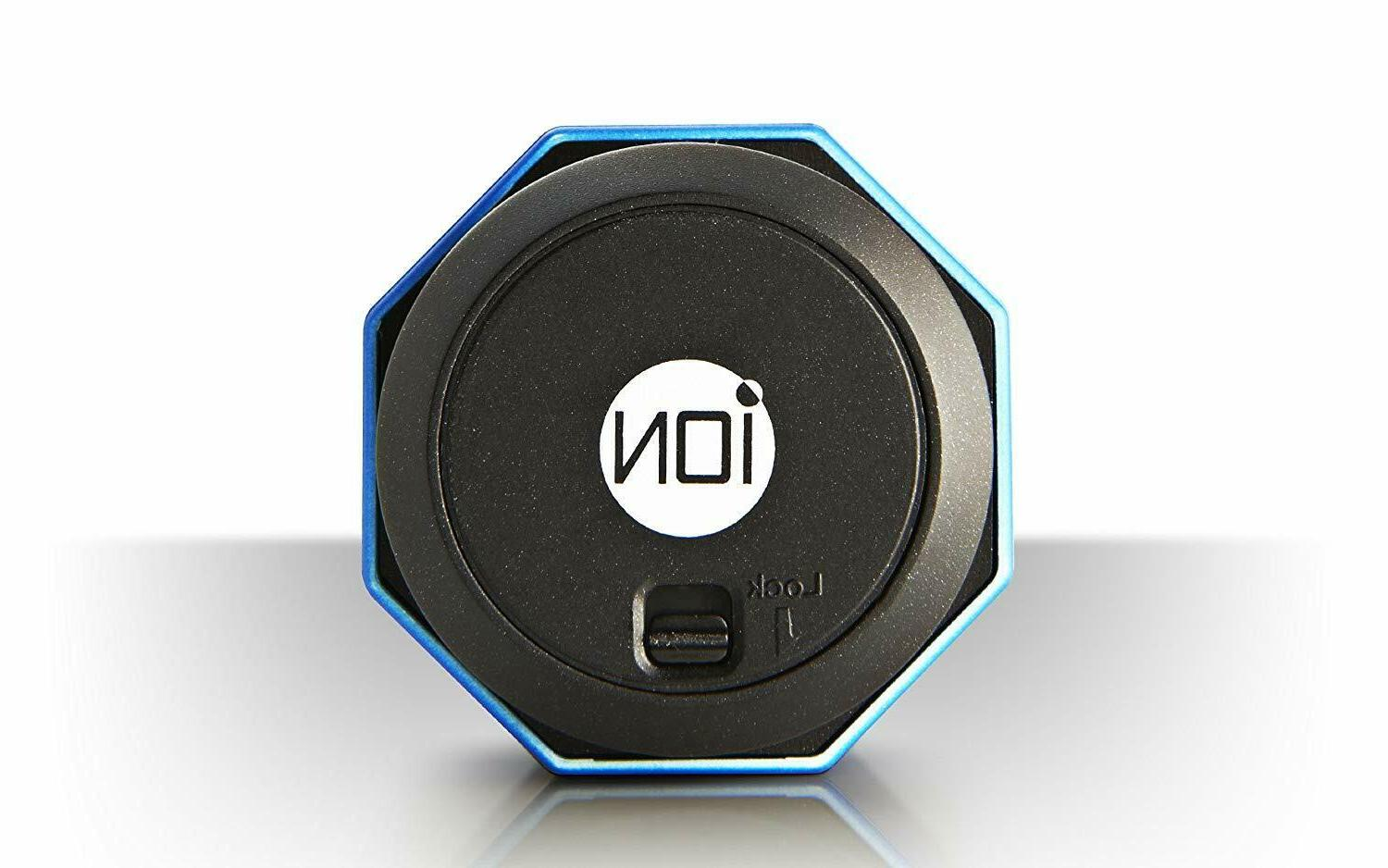 iON Wifi HD Video Action Blue Black