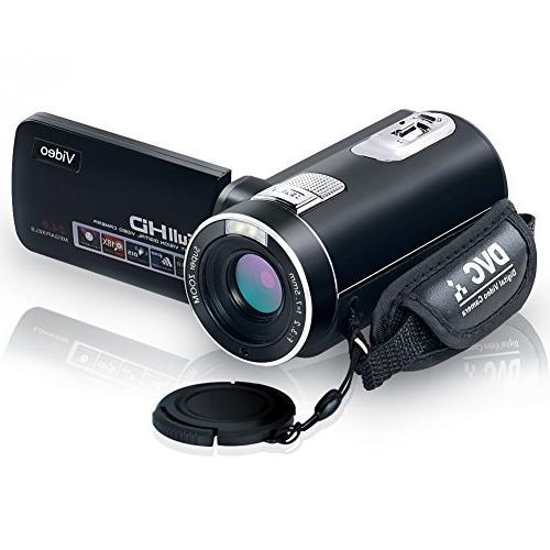 camcorder recorder night vision