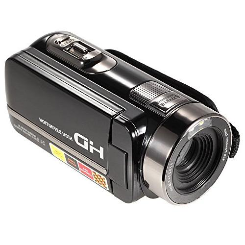camcorder touch dv support