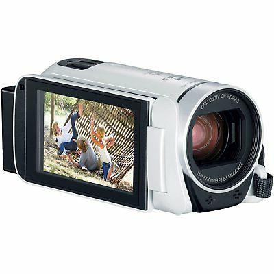 Canon VIXIA HF Full HD Camcorder with Carrying