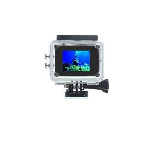 HD 1080P Camcorder Waterproof for SJ4000 Camera