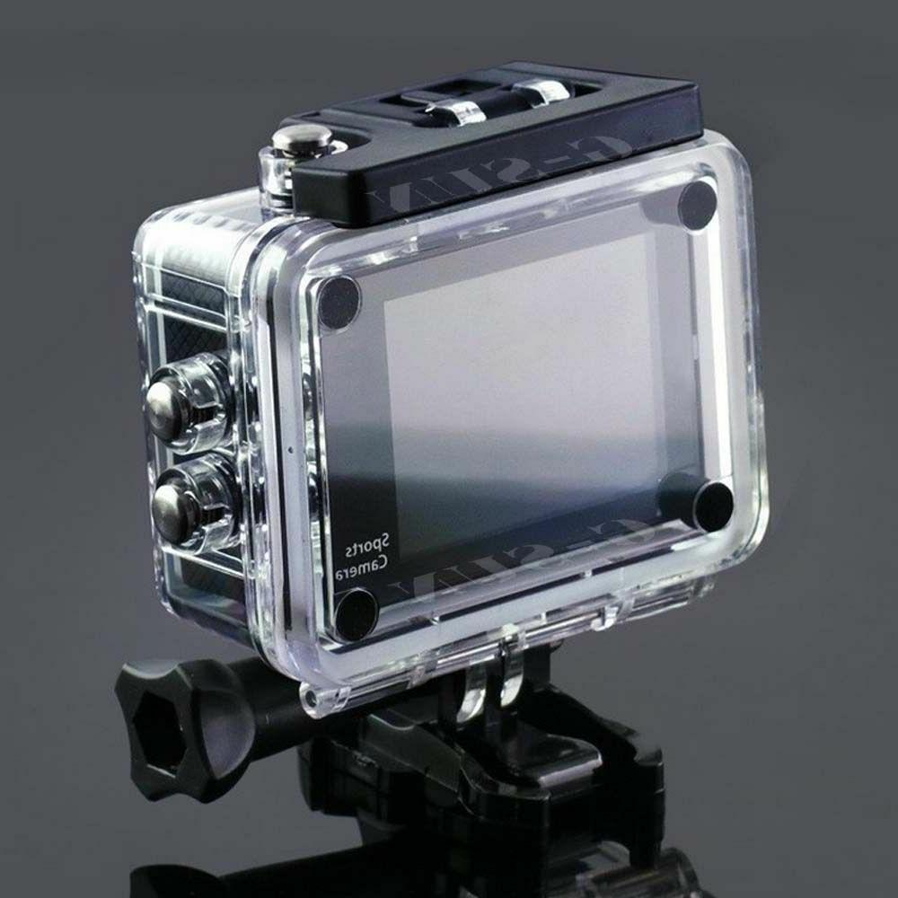 HD Full DV Waterproof for Camera