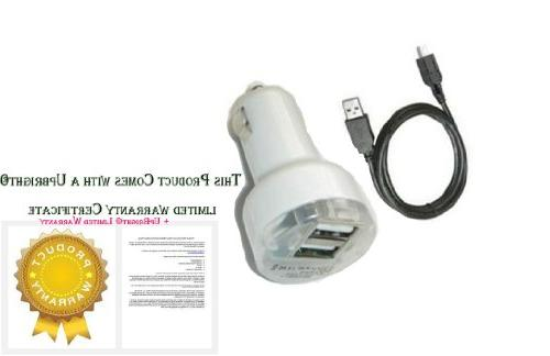 car charger usb cable