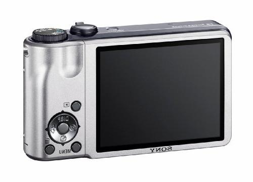 Sony Digital Camera with Wide Angle Optical with Image and 3.0 inch