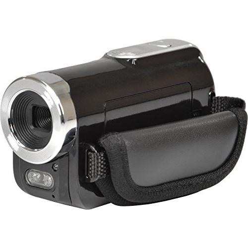 Vivitar DVR508 Full HD Camcorder