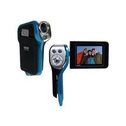 "Vivitar DVR850HD-BLUE-PR 2.4"" Underwater Digital Video Recor"