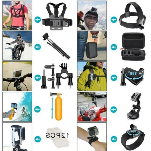 ACCESSORIES 7 Outdoor Action Sports Mount