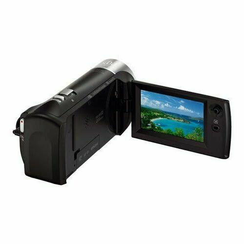 Sony Full HD Camcorder