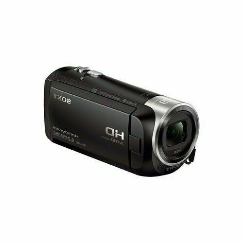 Sony HD Camcorder