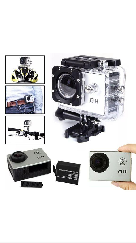 HD 1080P Sports Full DV Waterproof for Camera