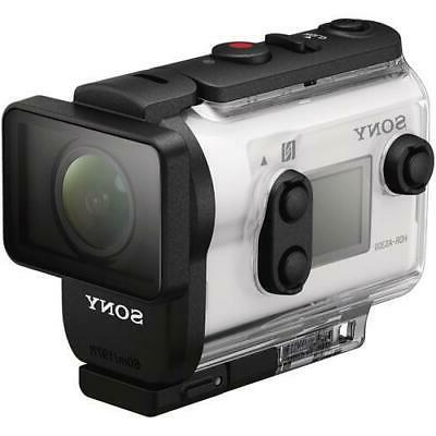 SONY Cam With Built-in WI-FI & GPS