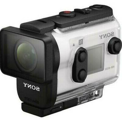 hdr as300 hd action cam camcorder