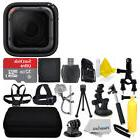 GoPro HERO5 Session HD Black Action Camera + 32GB Deluxe Acc