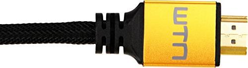 NTW NHDMI2P-006P HD PRO High HDMI Cable Offers The