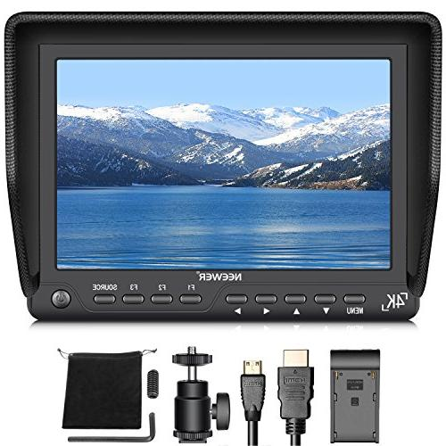 nw s7 field monitor