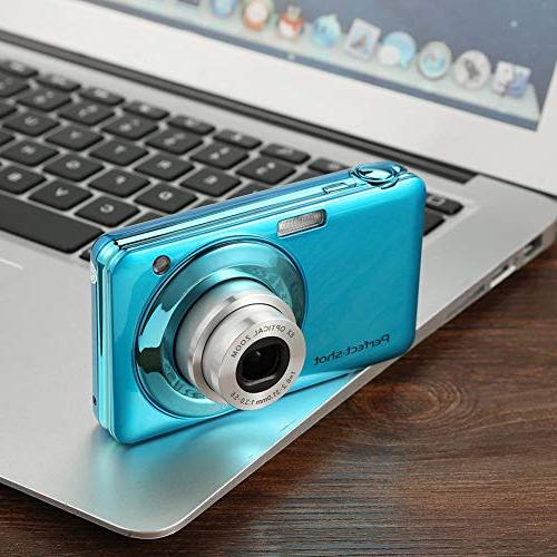 Youtiankai 2.7 Digital Camera Zoom Camcorder