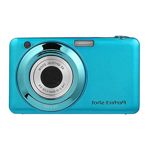 Youtiankai Camera 2.7 Digital Camera Zoom 24MP Camcorder