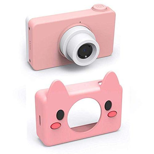 Sinma 2.2 Digital Video Creative Camera Protective , HD Camcorder for Boys Gifts