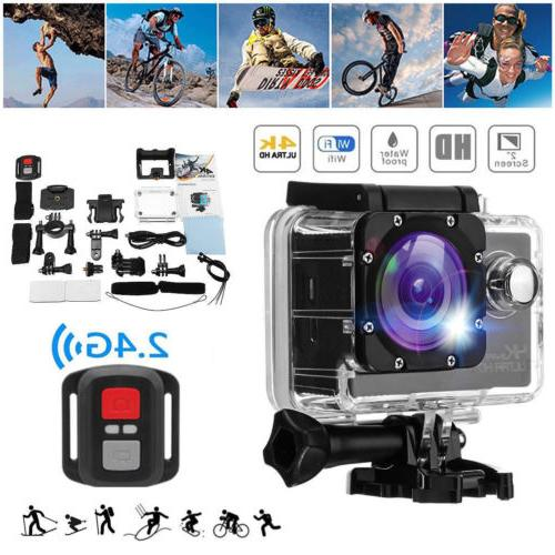 SJ9000 Action Sports Camera WiFi Camcorder