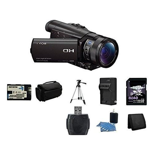 sony hdr 3