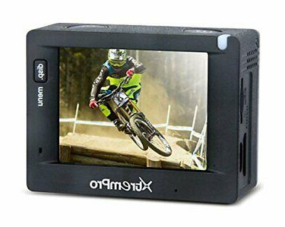 XtremPro Sports Action Camera HD 1080P Camcorder