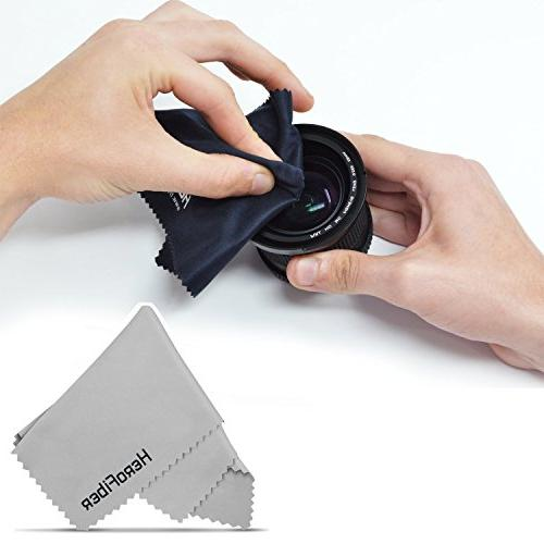 Ultimate 58MM FILTERS including: HD ND Neutral Filters + Macro + MORE