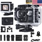 USA 1080P SJ5000 HD Helmet Camcorder Sport Action Waterproof