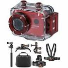 Vivitar DVR786HD Full HD Action Cam w Vivitar Adventure On O