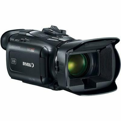 Canon Vixia HF G50 Ultra HD 4K Camcorder w/ Wallet Kit More