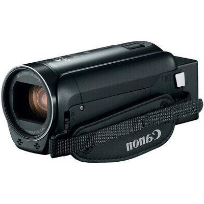 Canon 3.28MP HD Camcorder, 16GB, Streaming to Smartphone