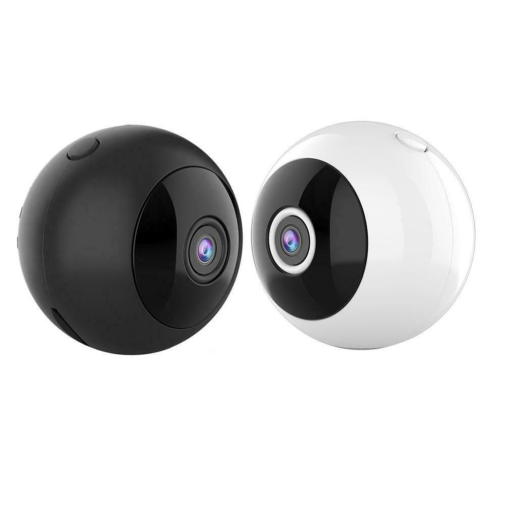 W8 1080P WIFI IR Home Security Night Camera Camcorder