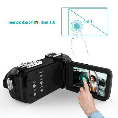 Andoer WiFi FULL Video Camera DV S1A5