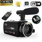 wifi hd 1080p 24mp 3 lcd touch