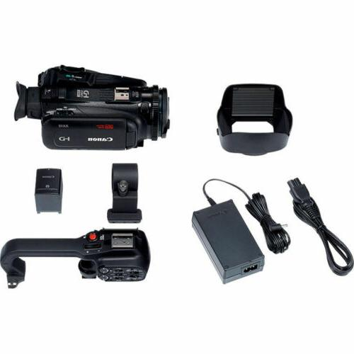 Canon HD W/ HDMI + Composite Output - 2218C003