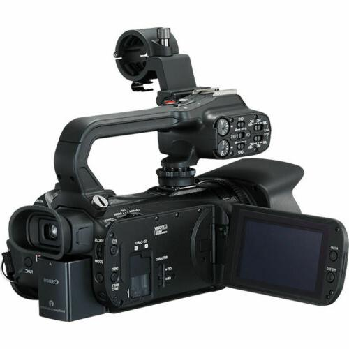 Canon Compact Full HD Camcorder W/ 2218C003