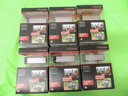 Lot 6 NEW Looxcie Basic Pack HD Full 1080P Camera Action Cam