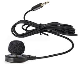 MOVO PRO DISCREET Mini Lavalier Pin Microphone | Concealed O