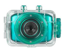Vivitar Make a Splash High Definition Action Cam Waterproof
