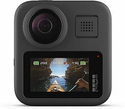 GoPro MAX Waterproof 360 Traditional Camera Touch Screen Sph